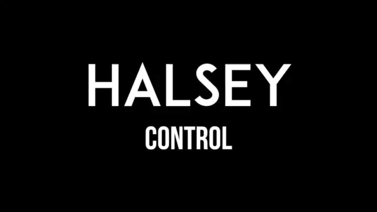 Download HALSEY | Control | Lyrics