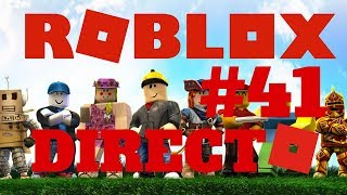 DIRECT/ANY THURSDAY IN ROBLOX BY THE FONTANERO24