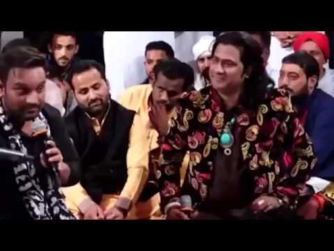 Master Saleem Live (Part 2)   Hamsar Hayat Live   Mela Baba Rehmat Shah Ji 2018