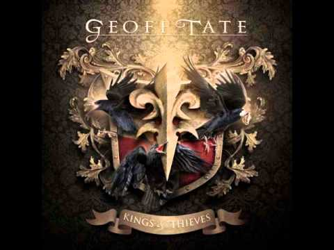 Geoff Tate - She Slipped Away (Kings and Thieves)