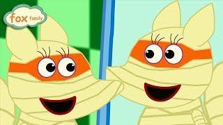 Fox Family Сartoon for kids full episodes #275