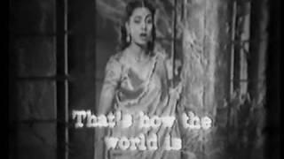 KaheKo Der Lagaii Rey (Daag 1952)