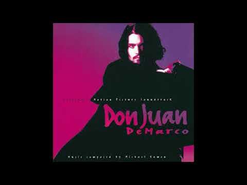 Don Juan de Marco ( full soundtrack )