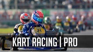 Kart Racing PRO [PC] - Novo simulador de karts!