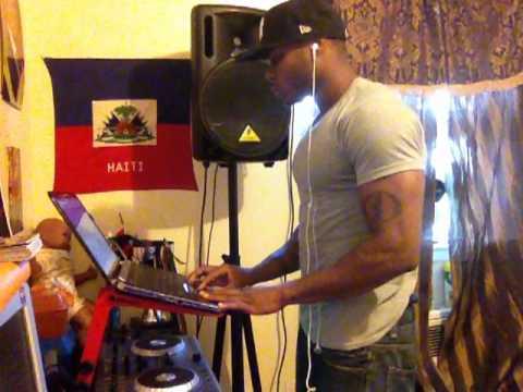 DJ JAY-D MIX BDAY BASH AUGUST 18TH 2012
