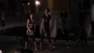 calabria dance