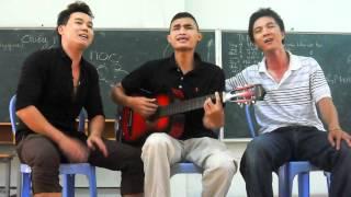 dan guitar 1giay cua dh amnhac2