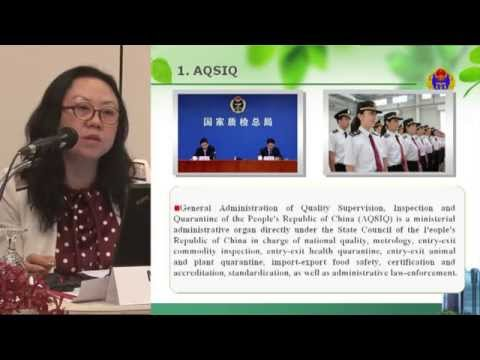 Implementation Case 1 for Perishable Goods: China