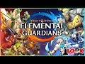 Might and Magic Elemental Guardians - NEW Epic RPG game (1st Look iOS / Android Gameplay)