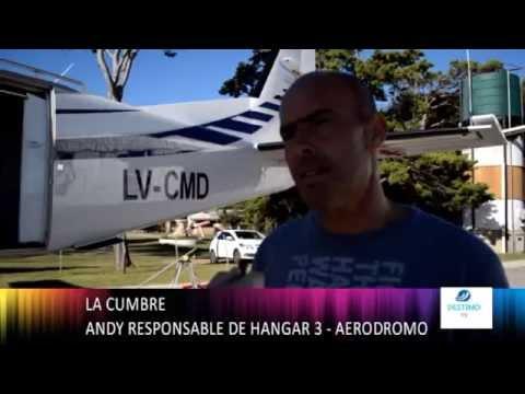 DESTINOTV  VALLE GRANDE, L'OBRADOR, FINCA RUBIO, LA CUMBRE,MOV