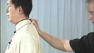 Tai Chi, Тай чи Ч19 Zhuan Shen Chan Zhou, выверт руки