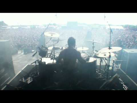 Sepultura Arise - Bloodstock 2012