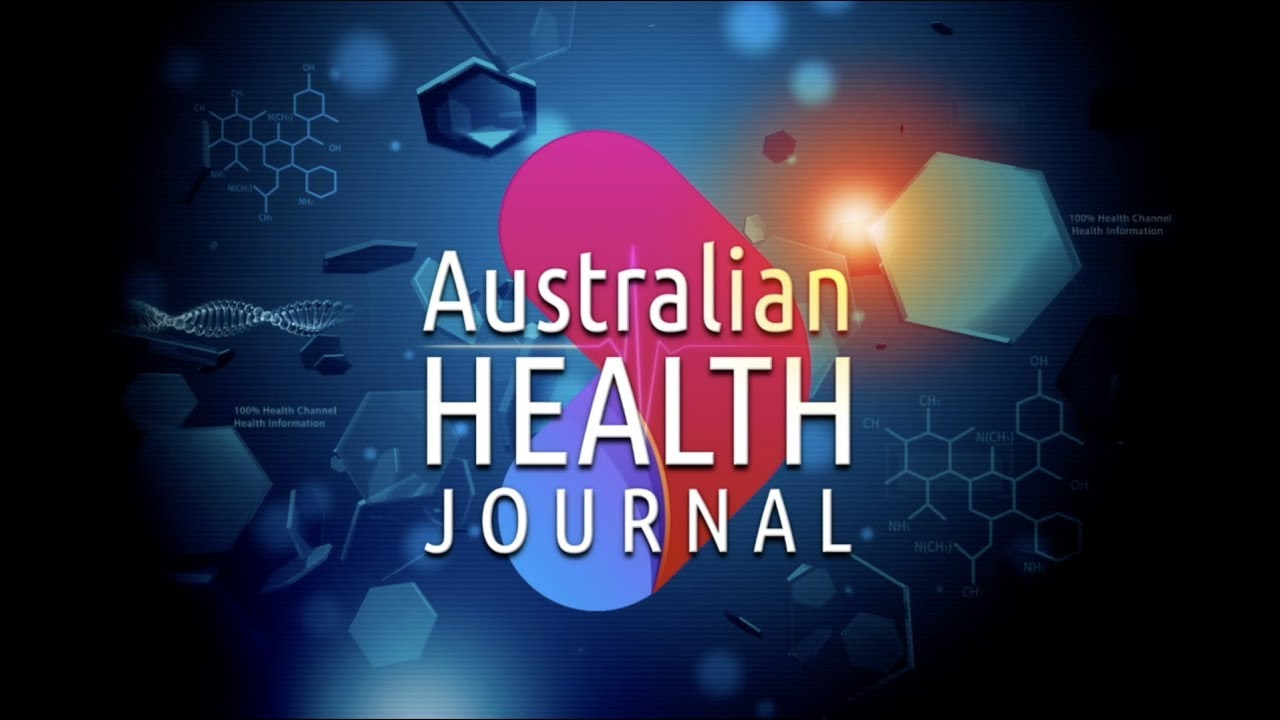 Australian Health Journal S1E2