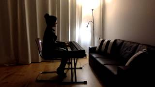 The Sun And The Rainfall Depeche Mode Piano Cover Panthea