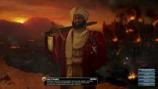 Civilization V Leader | Askia of Songhai