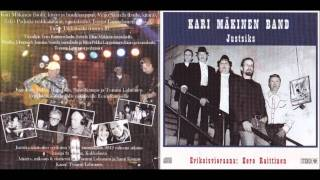 Kari Mäkinen Band - Just Siks