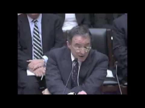 Michael Kinsley Testimony Against the 'Medical Device Safety Act of 2009'