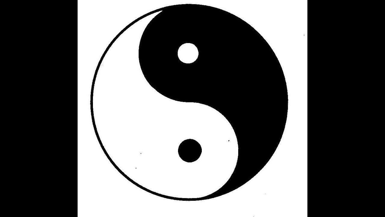 What Is Daoism And What Is The Yin And Yang Symbol Mean Youtube