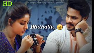 O jaanu o jaanu beautiful love song Kannada status