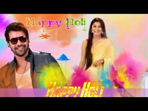 Holi Special Mohabbatein Female Voice Dialogue WhatsApp status video Love Story