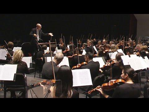 Gershwin's An American In Paris - La Jolla Symphony And Chorus