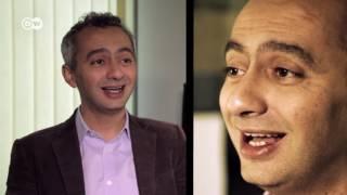 أحمد بنشمسي: شعرت بأن من واجبي أن ألتحق بزلزال فكري هز العالم العربي من خلال وسائل التواصل الاجتماعي