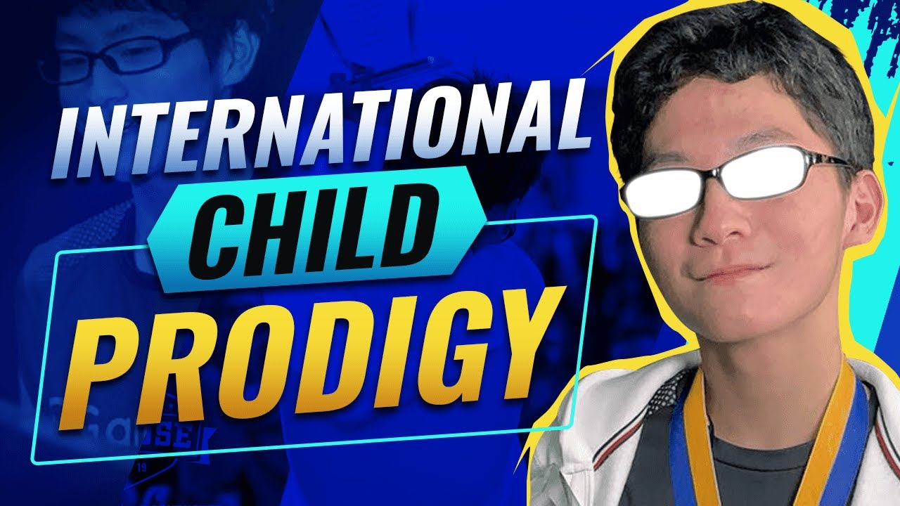 The Best Child Prodigy in Smash Bros