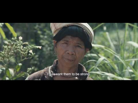 'Add Hope' for the UN World Food Programme (Laos)