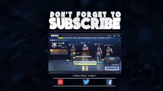 Fortnite Fr Ps4. Huge Freestyle Part 2 - Gunshoot //Official By PWG