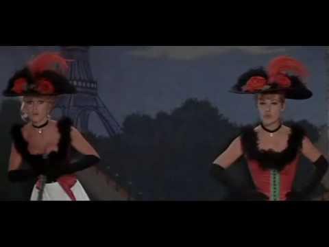 Brigitte Bardot - Viva Maria - Strip-tease 05:03 Mins | Visto 92338 ...