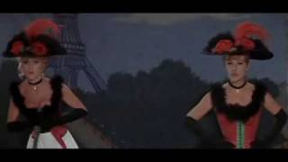 Brigitte Bardot - Viva Maria - Strip-tease