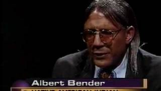 Native American History and Culture in Southeaster United States, Attorney ABender3