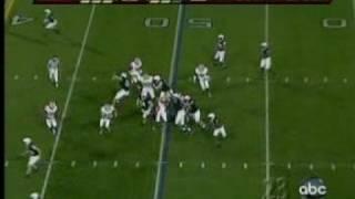 Penn State 2nd Touchdown Drive vs. Illinois 2008