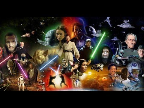 LET'S PLAY ~Star Wars Scene Maker 72 COSMIC SHELLS