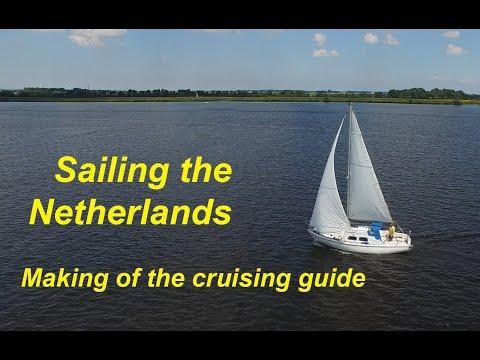 Intro Cruising Guide Netherlands