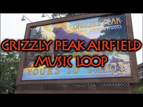 Grizzly Peak Airfield Area Music Loop