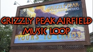 Grizzly Peak Airfield Area Music Loop