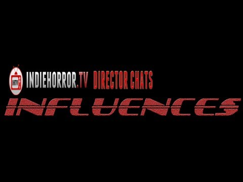 IndieHorror.TV Influences Chat with Adrienne King