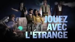 Les Sims 3 : Super-Pouvoirs - Bande-annonce #3 - Jouez avec le surnaturel !