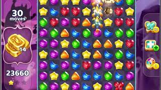 Genies and Gems Level 809