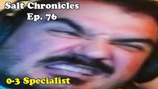 Kripp [0-3 specialist] Salt Compilation [ep. 76] Hearthstone, Kobolds and Catacombs