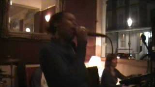 Nazarene sing Etta James Church bells @ iLive Music April 10