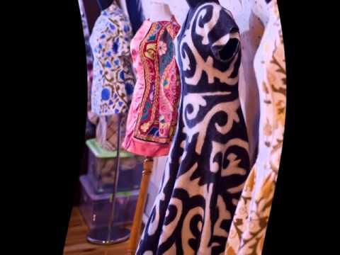 Мода Казахстана!