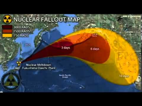 How to Survive Nuclear Radiation Fallout Guides Radiation Tips