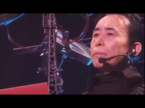 Susumu Hirasawa - Chevron - Live