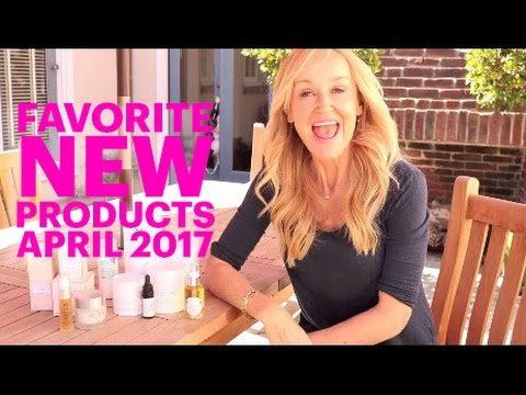 My Favorite New Beauty Products | Best Skincare & Beauty Products March 2017 thumbnail