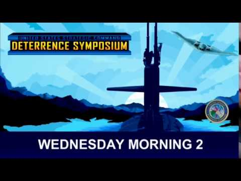 PANEL #6:  New Thinking on Deterrence – Academic Alliance