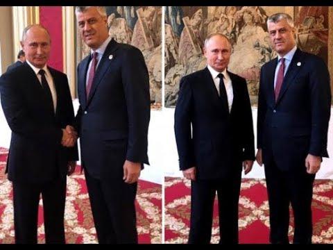 Rusia Mbështet Kosovën Në Interpol, Reagojnë Serbët...