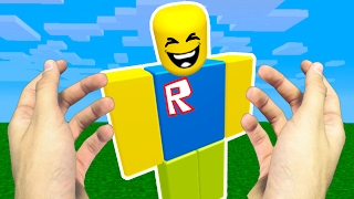 Realistic Minecraft - TOP 5 FUNNY MOMENTS!