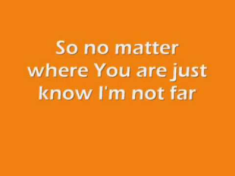 Sunshine (Lyrics)